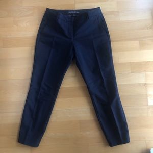 RW&Co Slim Leg Ankle Pant - Suiting